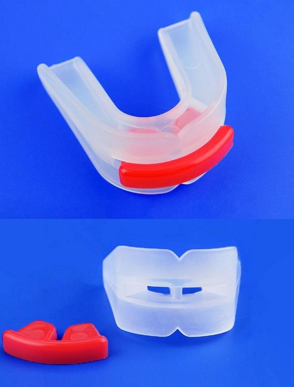 doppel zahnschutz 2