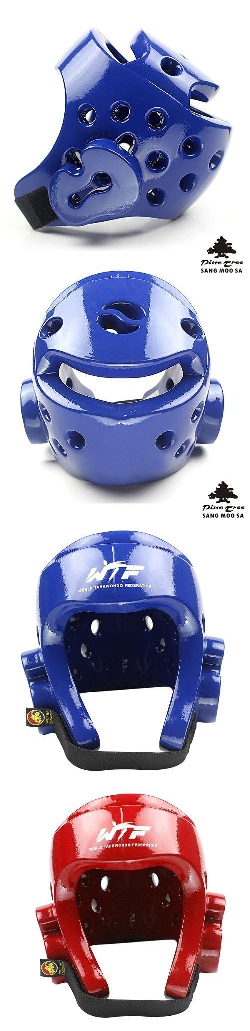Kampfsport Kopfschutz