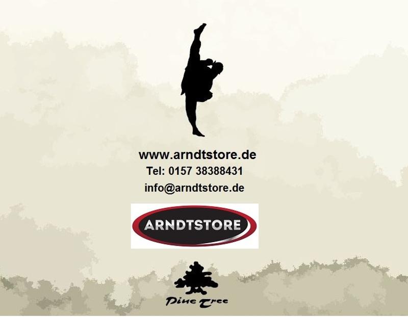 Taekwondo Ausrüstung Kontakt