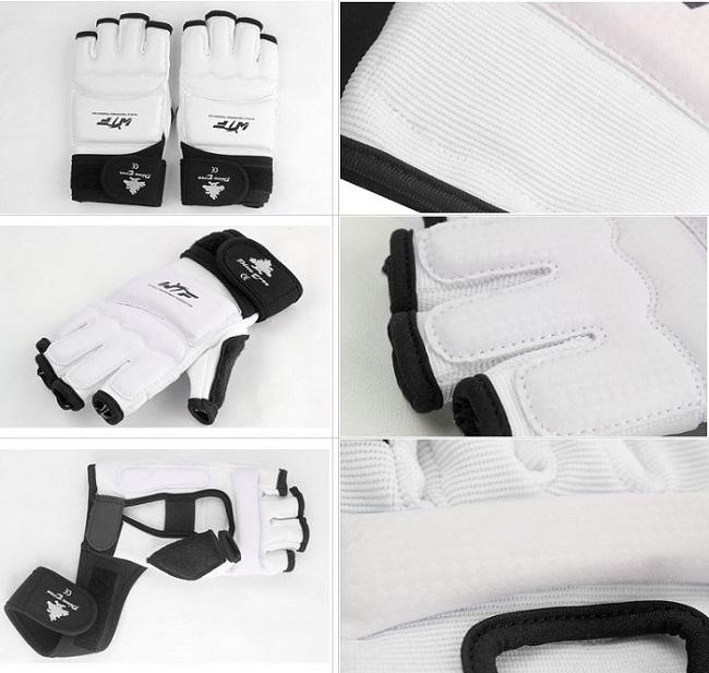 Taekwondo Handschuhe WTF